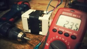 Equipment to analyze electrical circuit